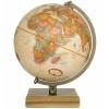 River American Walnut Globe