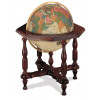 Statesman Antique Globe