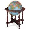 Statesman Blue Globe