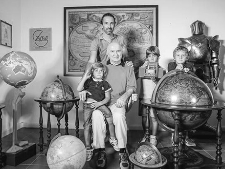 The Zoffoli Family